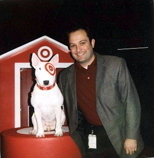 Jay and Bullseye
